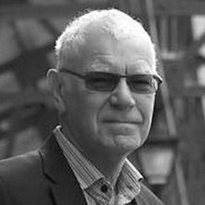 Geoff Pearman,