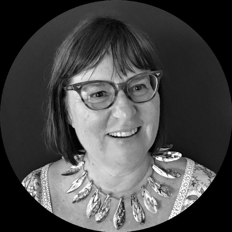 Professor Niki Ellis,