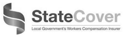StateCover Logo