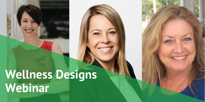 Read more about the article Wellness Designs Webinar '5 steps for advancing your career in workplace wellness'