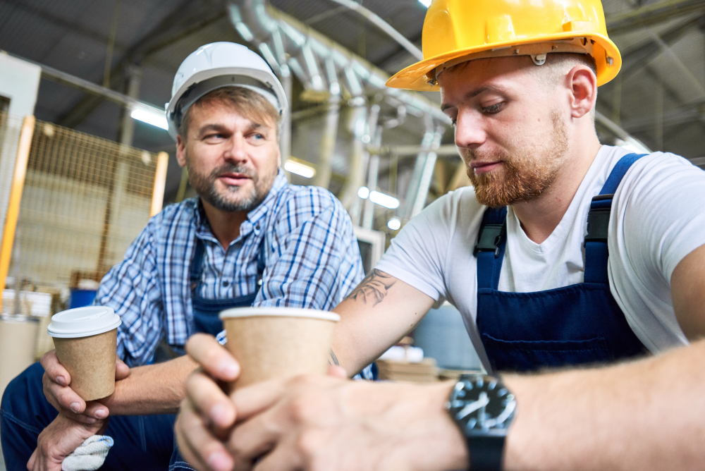 Have we reached the tipping point for a more integrated approach to worker health?
